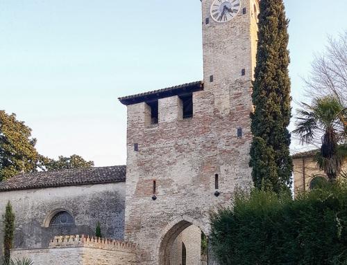 Poesia dedicata alla Torre Nord dal Prof. Massimo Neri