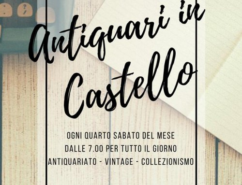 ANTIQUARI IN CASTELLO