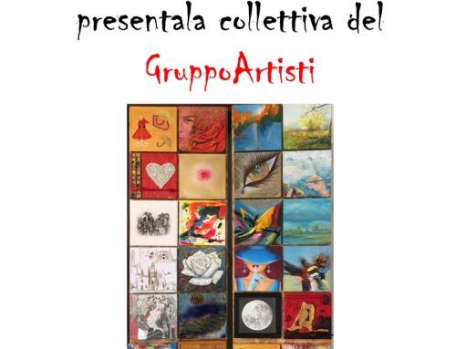 Collettiva Gruppo Artisti
