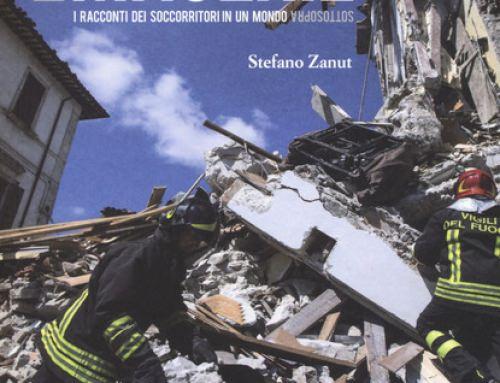 """Presentazione del libro """"CRONACHE DALLE MACERIE"""""""