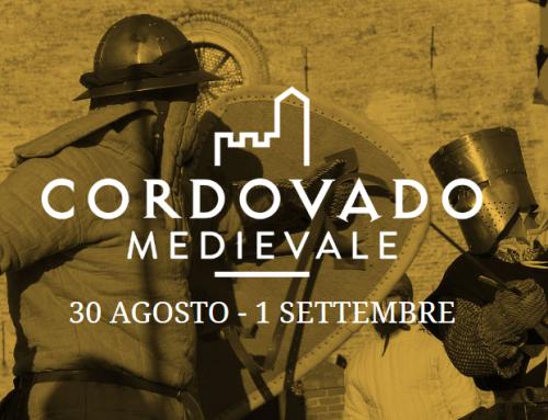 CORDOVADO MEDIEVALE – XXXIV^ Edizione