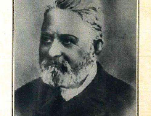 Commemorazione del bicentenario della nascita del benefattore Francesco Cecchini